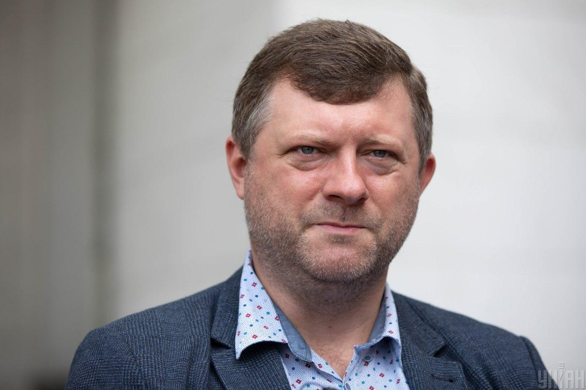 Корниенко не исключает внесения изменений в закон об олигархах / фото УНИАН, Александр Кузьмин
