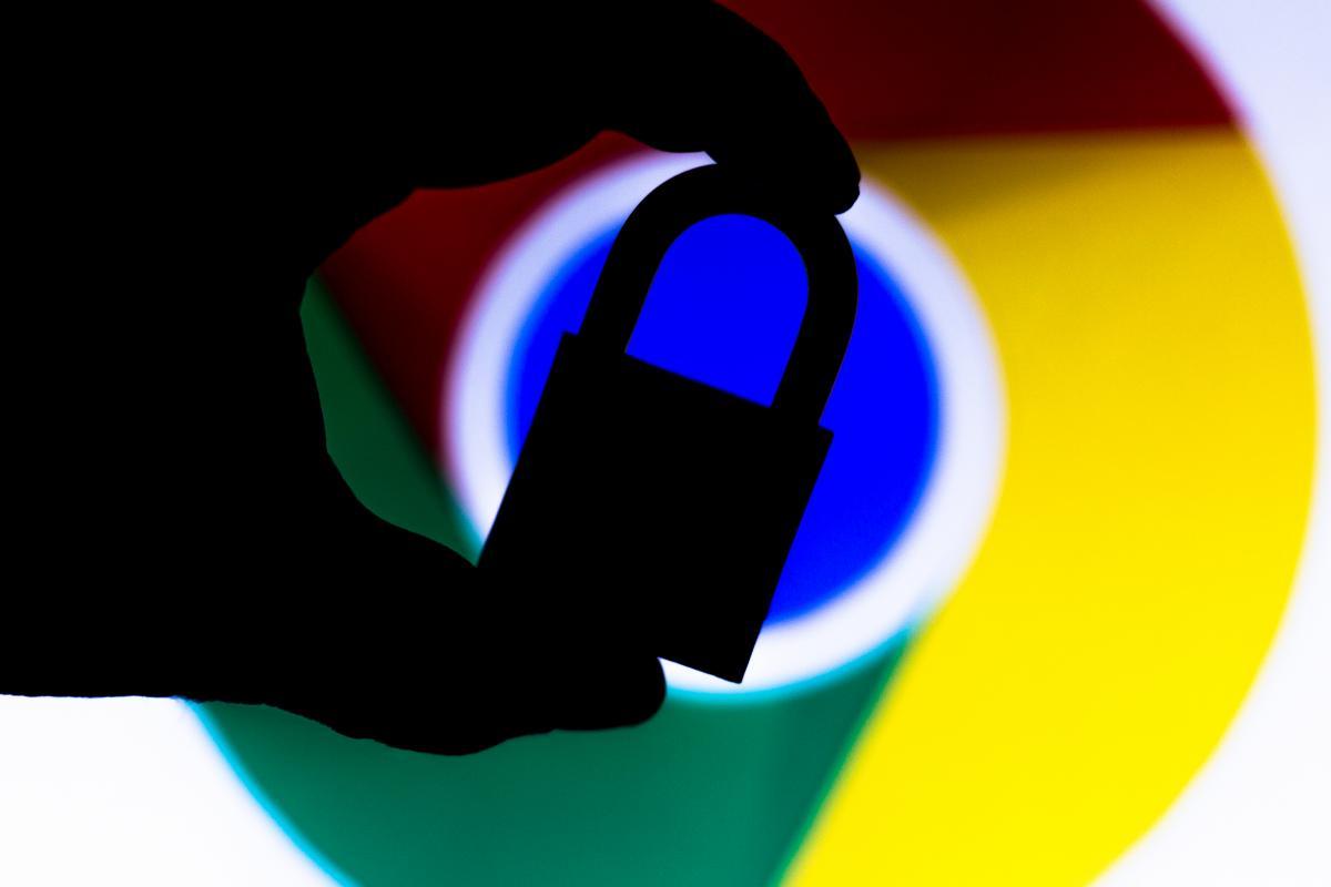 У Chrome знайдена лазівка для стеження / фото ua.depositphotos.com