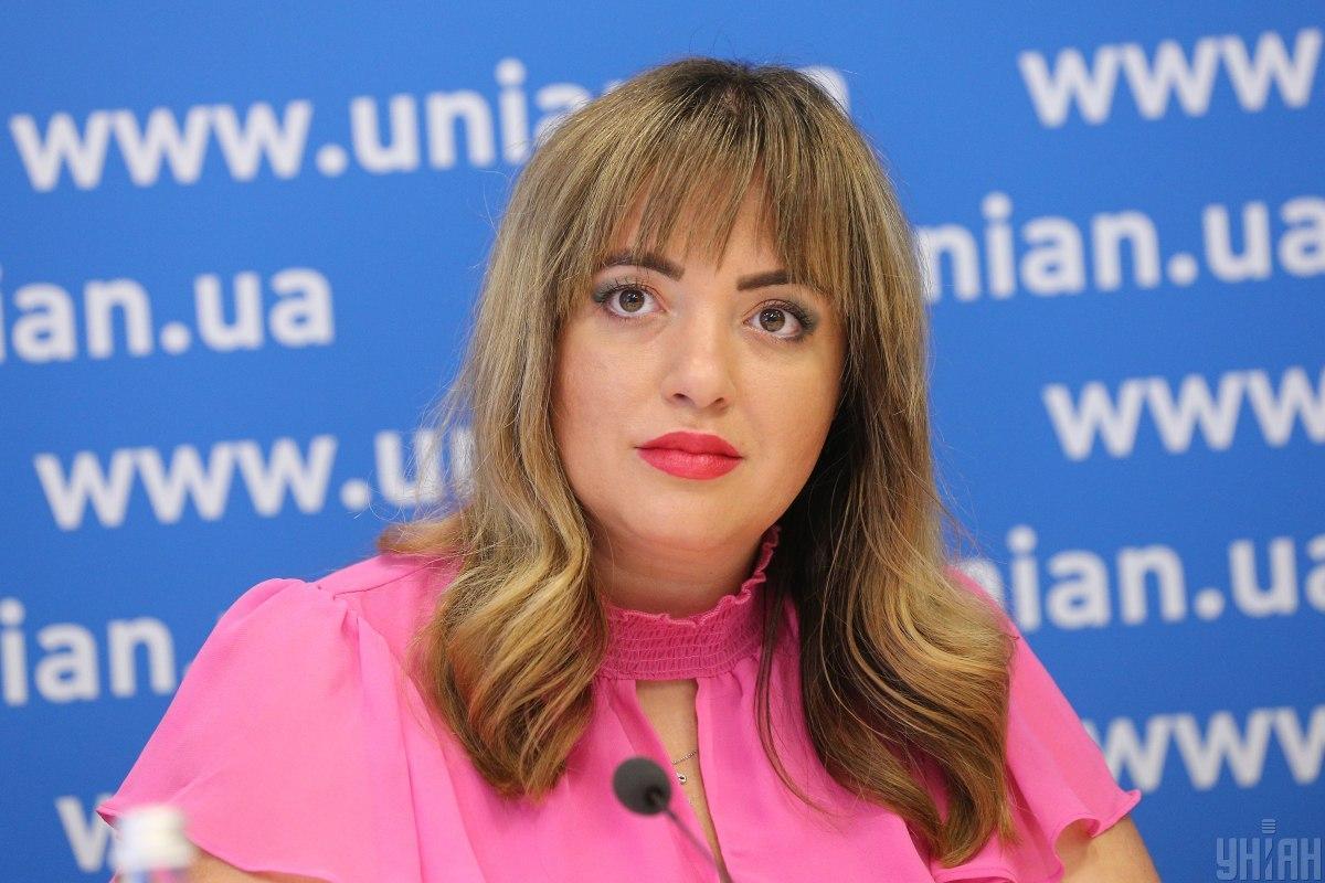 Забуранна: Україні необхідно швидко запровадити пенсійну реформу / фото УНІАН, Віктор Ковальчук