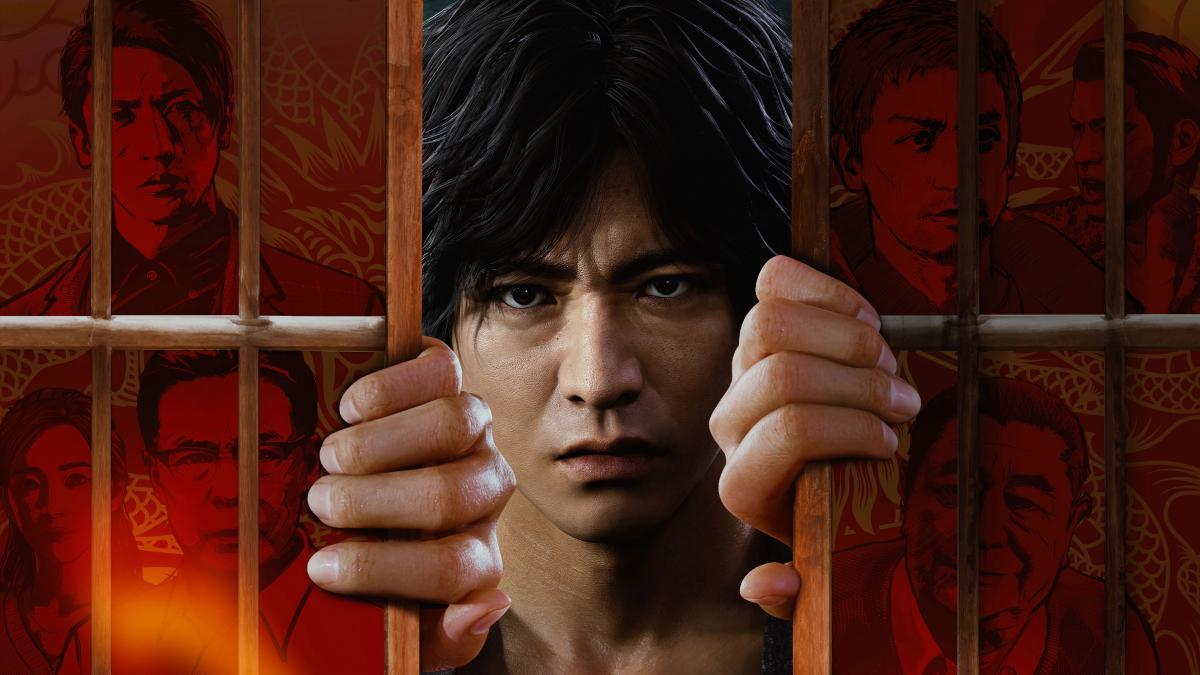 Lost Judgment вийшла на PS4, PS5, Xbox One та Xbox Series X / фото SEGA