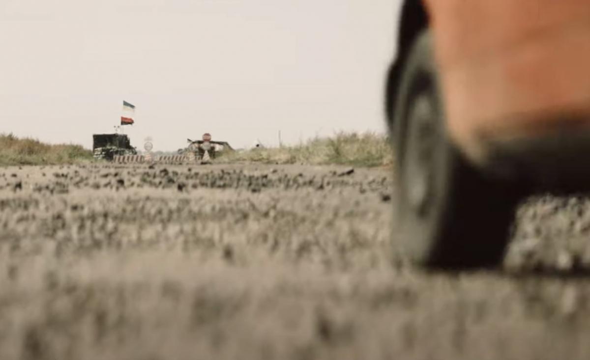 Фильм состоит из четырех новелл / скриншот из трейлера фильма