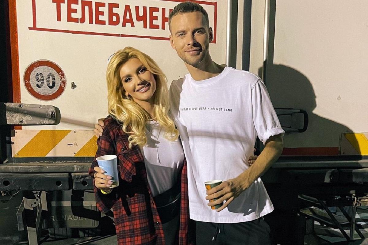 Певица часто шла на жертвы ради Барских / фото - instagram.com/misharomanova