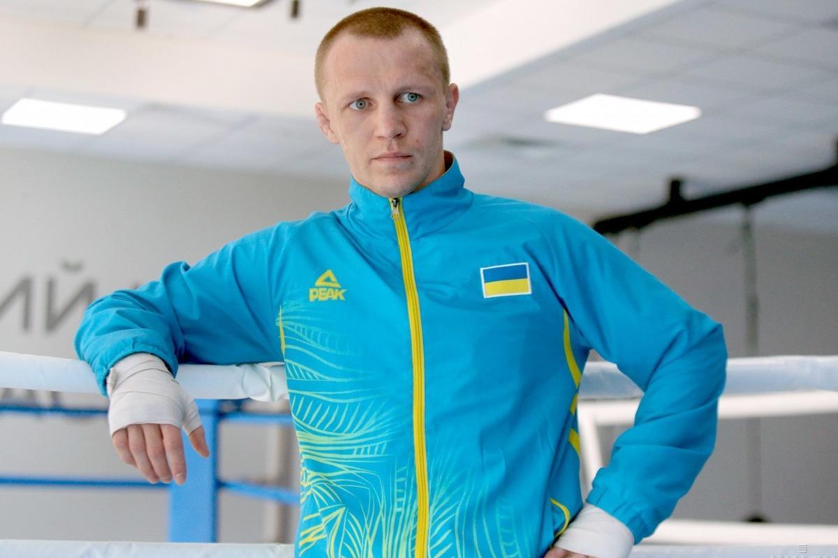Микола Буценко / фото УНІАН