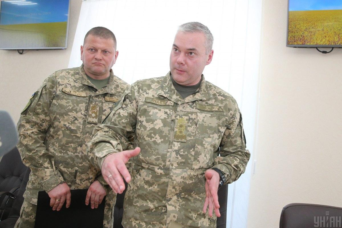 Ukrainian military does not record the mass return of battalion tactical groups of the Russian army / photo UNIAN