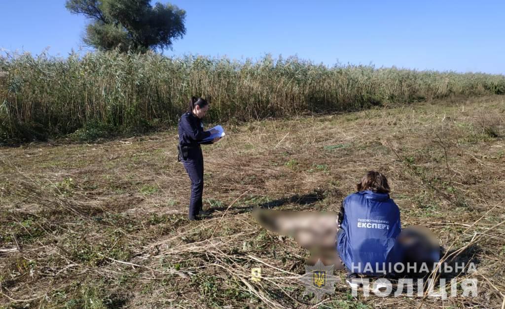 49-летний пострадавший погиб на месте / фото НПУ