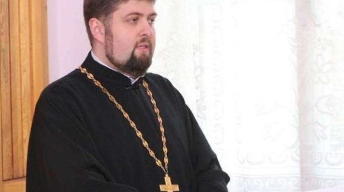Трагедия произошла в семье священника старейшего храма Львова/ фото Zaxid.net
