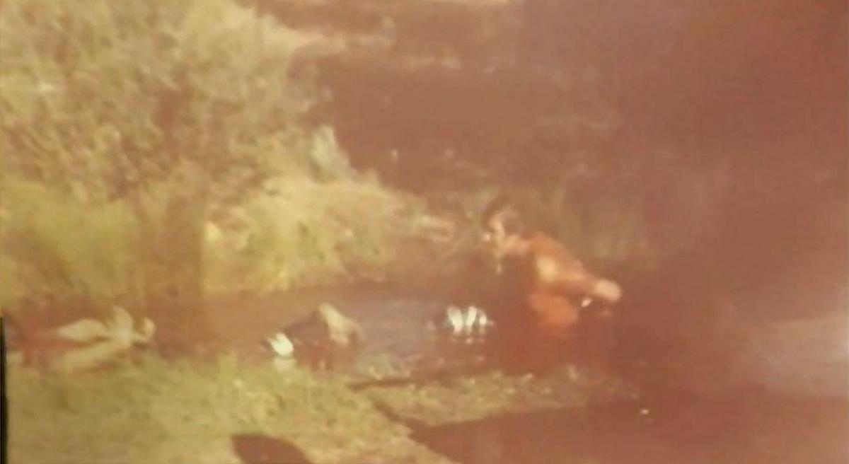 19-річний Тедді Френкс зник у 1986 році / скріншот з відео