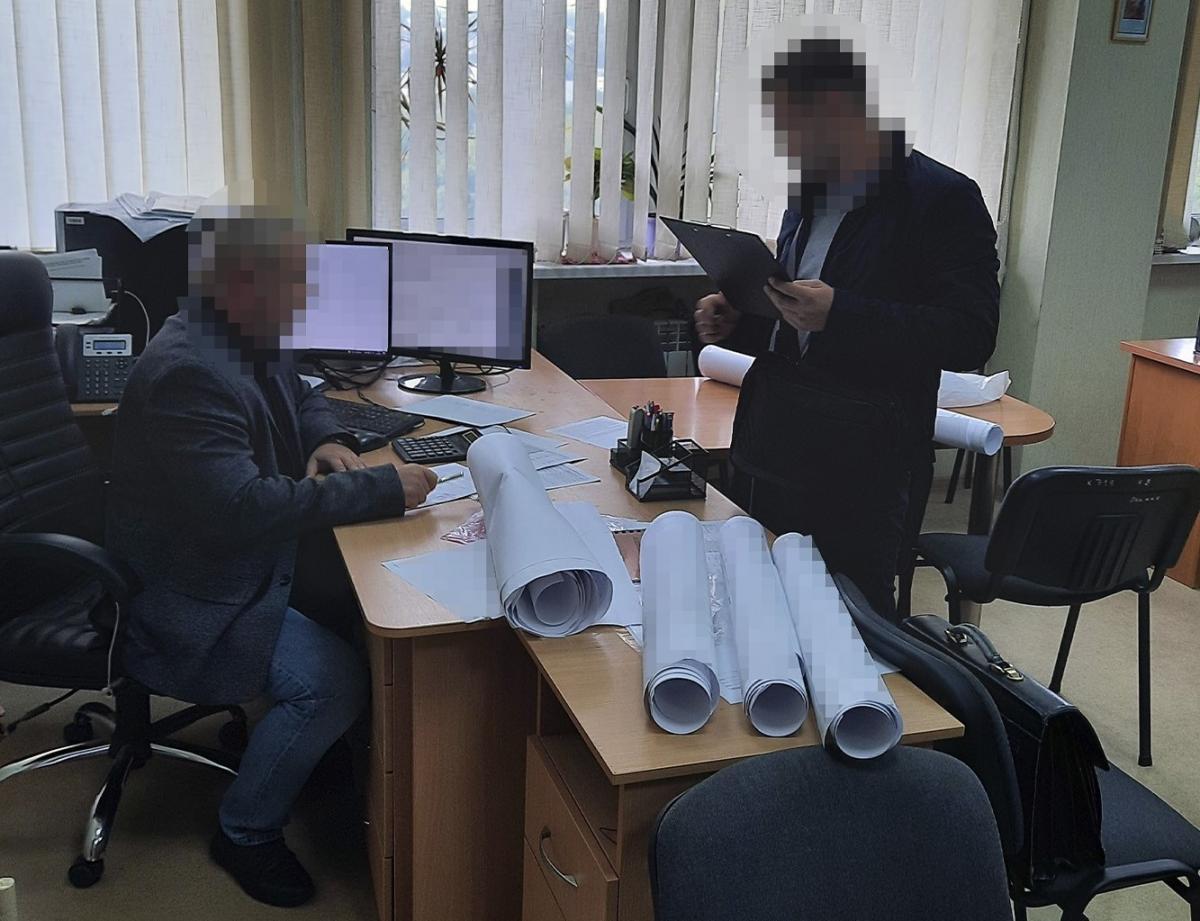Конструкторское бюро получало значительные контракты от правительства РФ / фото СБУ