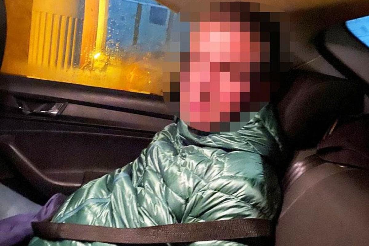 Злоумышленником оказался 46-летний киевлянин / фото - kyiv.npu.gov.ua