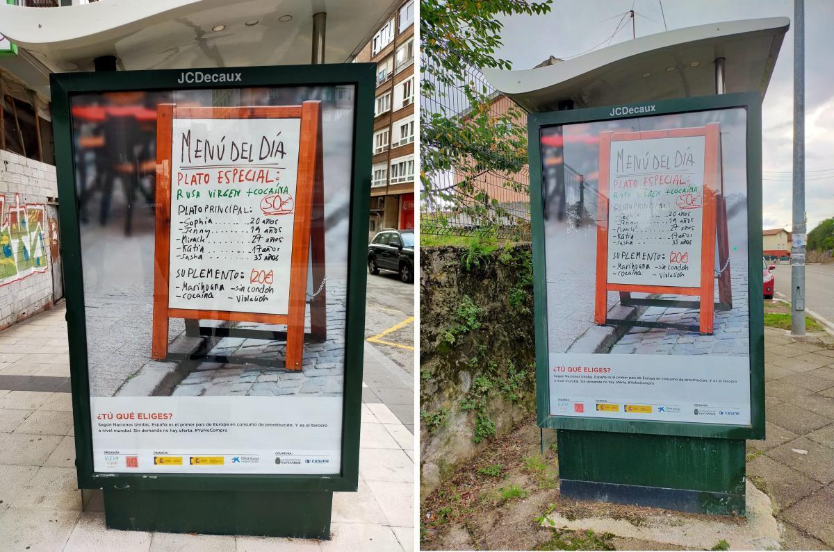 У Лаврова заявили, що на провокативну рекламу відреагували росіяни / facebook.com/nuevavida.es