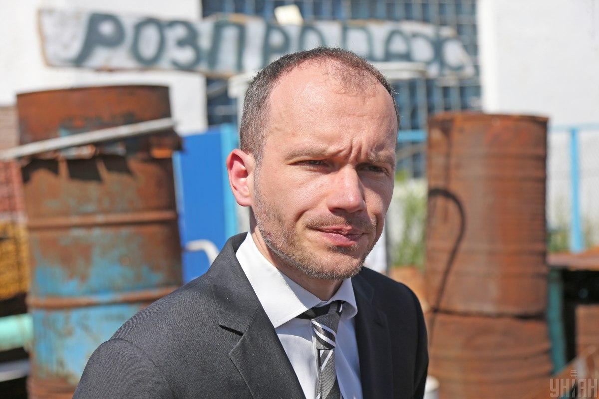 Денис Малюська запропонував купити три в'язниці та вказав стартові ціниоб'єктів / фото УНІАН