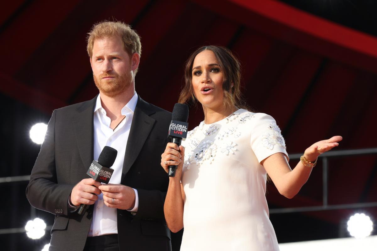 За словами королівської експертки Пені Джунор, на користь репутації парі це не пішло / Фото: REUTERS