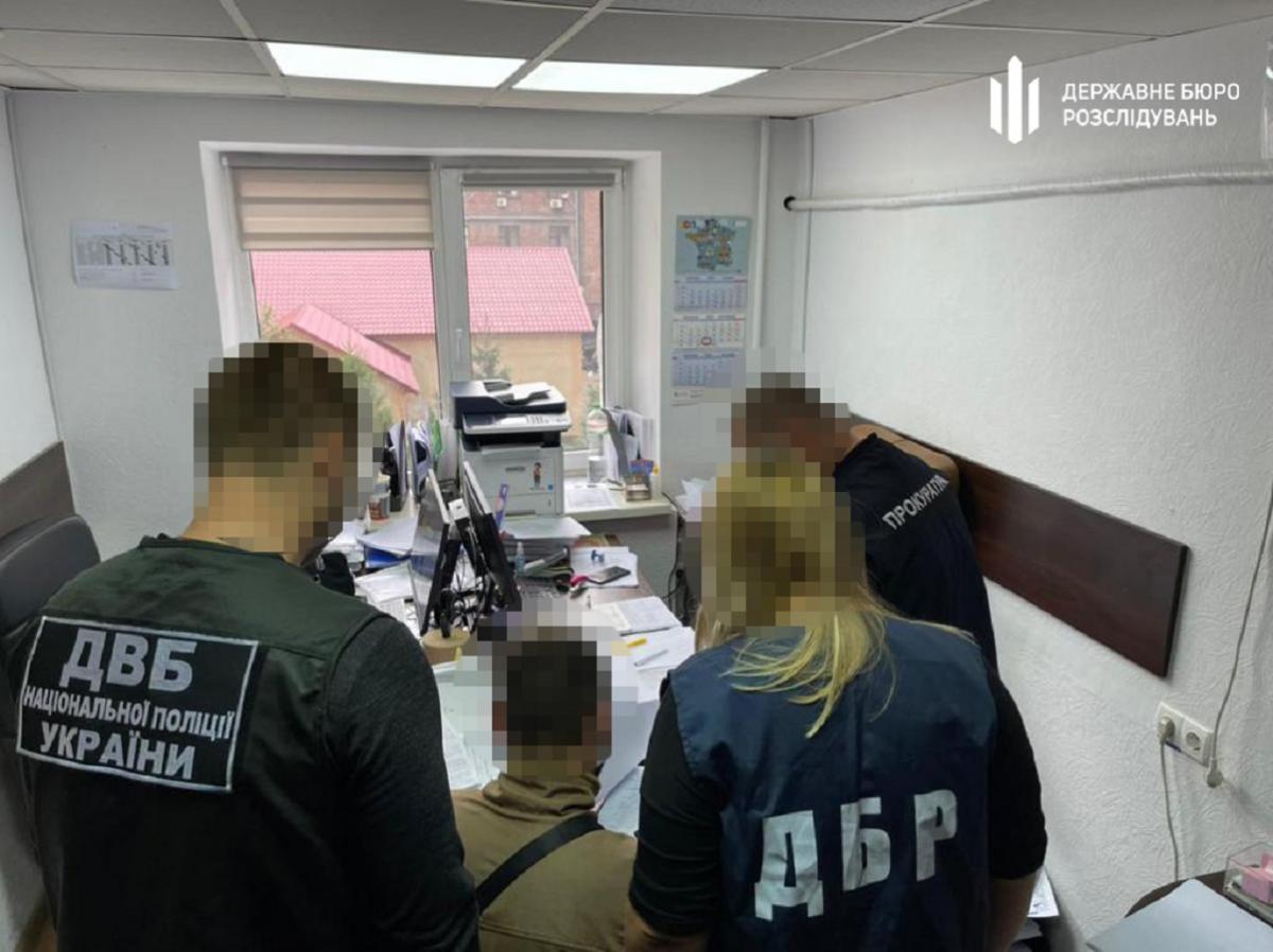 Им грозит наказание в виде лишения свободы на срок до 6 лет / dbr.gov.ua