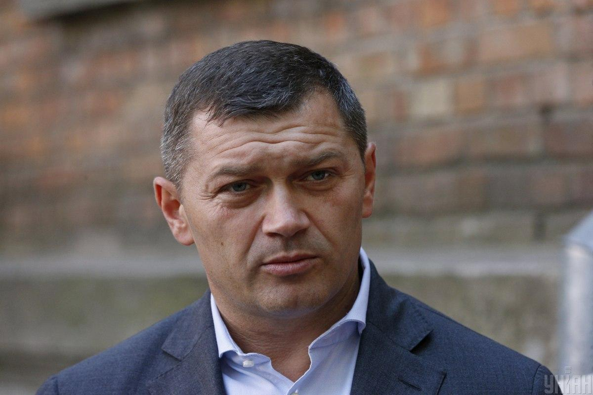 Поворозник подает в суд за распространение лживой информации / фото УНИАН, Владимир Гонтарь