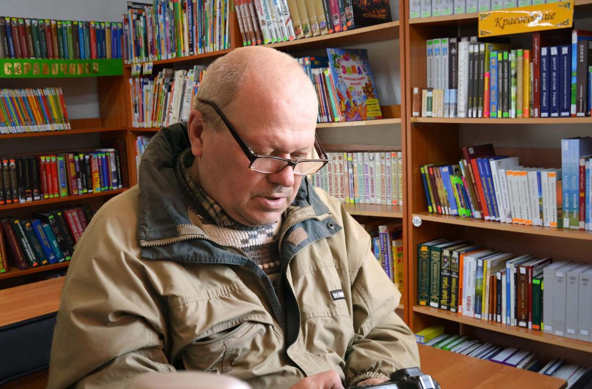 ЯрославБуяк / фото Facebook-сторінка Ярослава Буяка