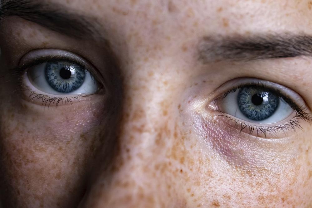 Цвет глаз и характер / фото ua.depositphotos.com