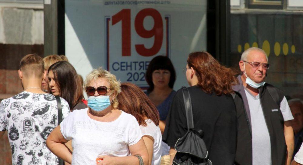 Турция не признала проведенные в Крыму выборы в Государственную думу России