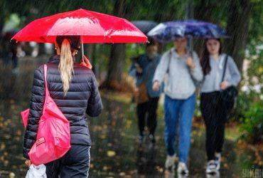 Никакого потепления: завтра в Киеве станет еще холоднее
