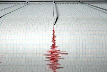 На Закарпатье произошло землетрясение