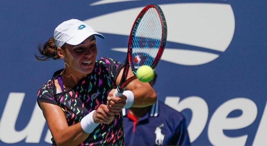 """""""Верь в это"""": украинская теннисистка показала свое мастерство в боксе (видео)"""