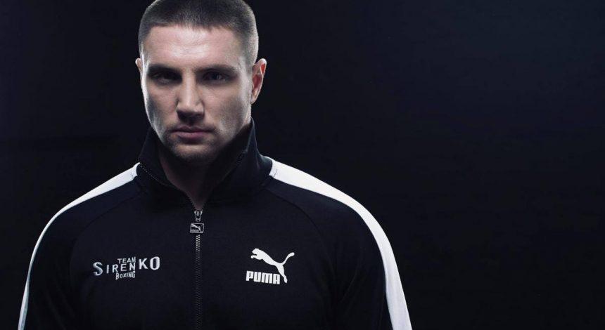 """Непобедимый украинский боксер предположил, что Усика могут """"засудить"""" в бою с Джошуа"""