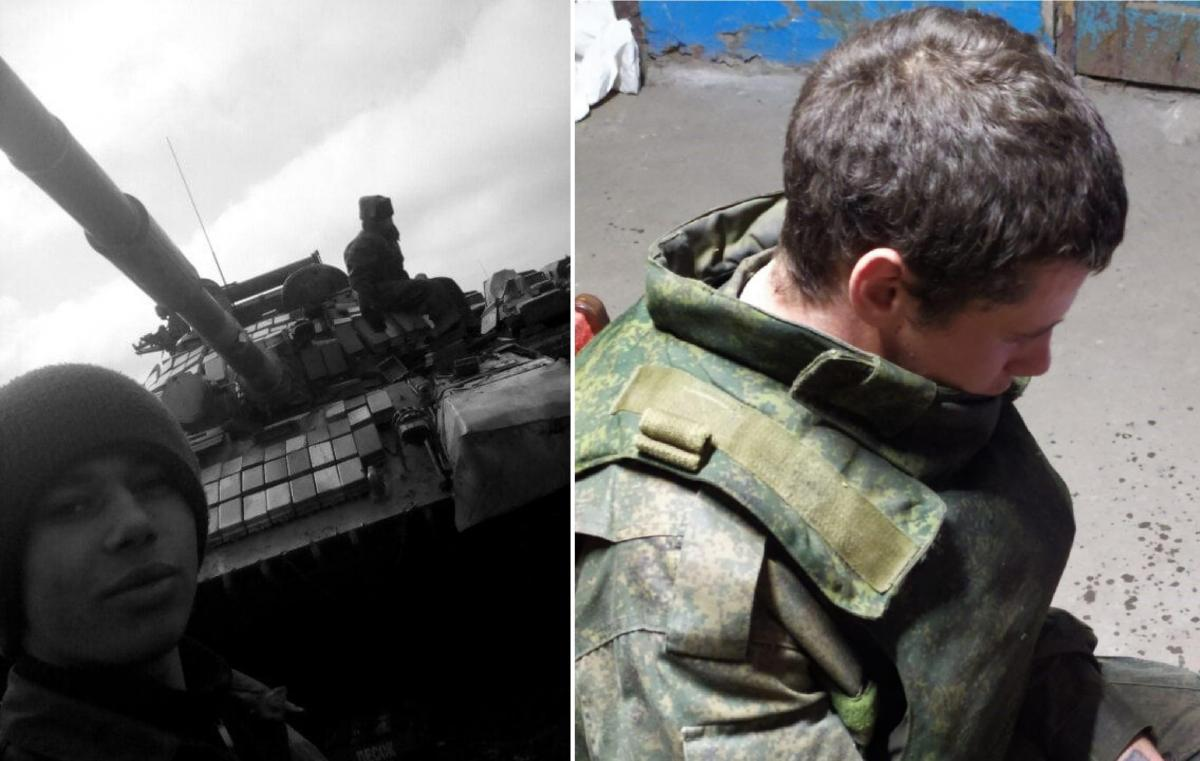 The fighter came to surrender to the position of the Armed Forces on September 28 / photo of the OOS headquarters
