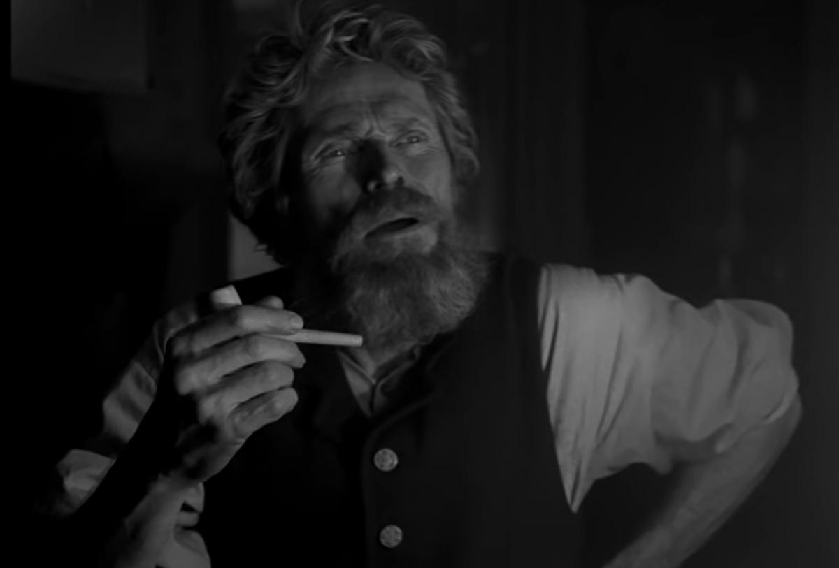 Дефо снялся в десятках голливудских фильмов и получил много отличий / скриншот
