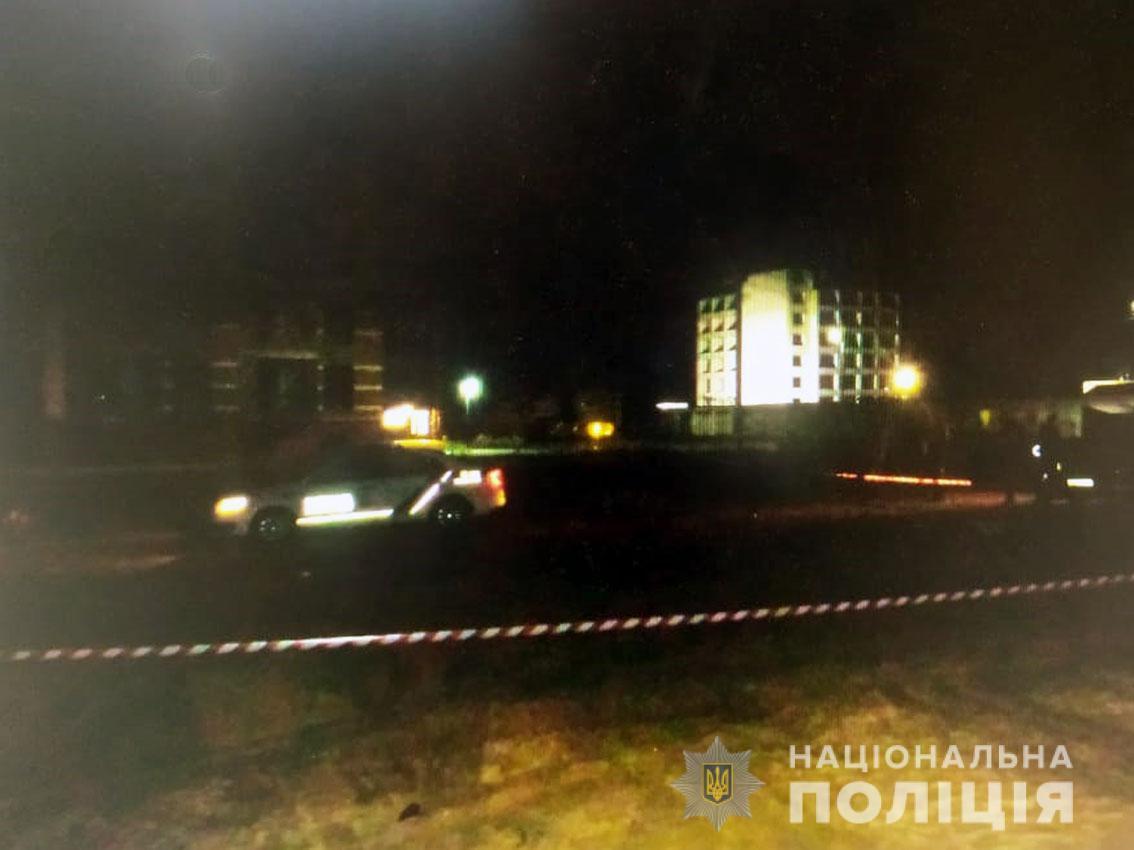 В полиции уточнили, что на момент инцидента оба правоохранителя находились в отпуске \ фото cn.npu.gov.ua