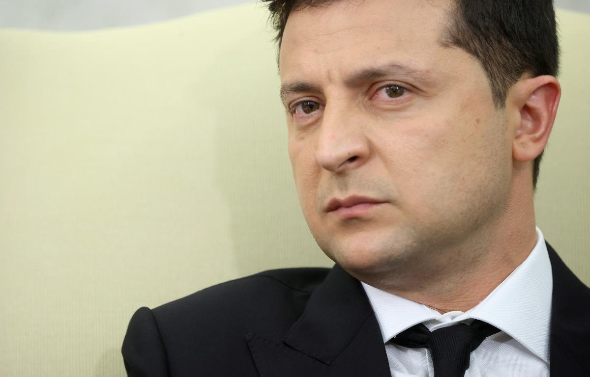 Володимир Зеленський пояснив, як в Україні працюють над поверненням затриманого в Грузії Міхеїла Саакашвілі / ілюстративне фото Reuters