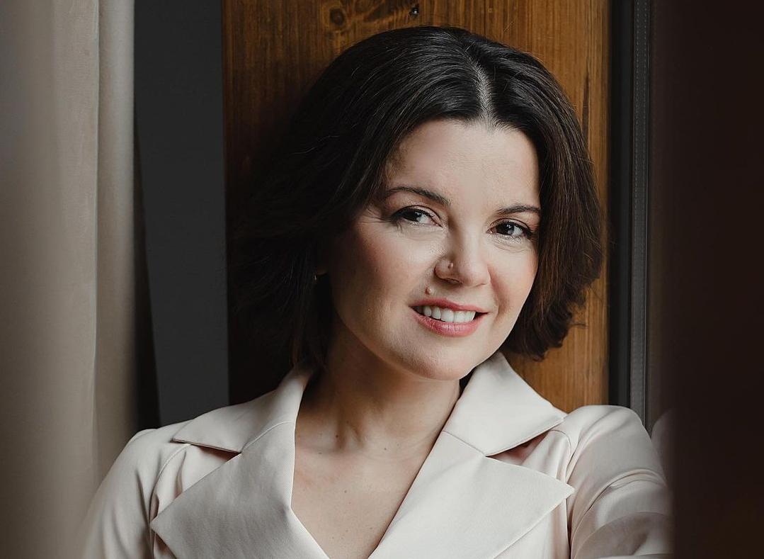 Маричка Падалко приняла участие в благотворительном забеге / instagram.com/marichkapadalko