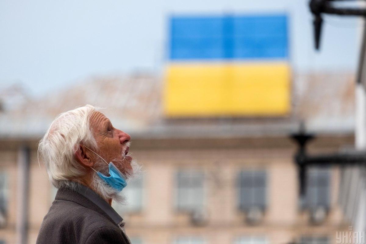 """Семи областям Украины грозит""""оранжевая"""" карантинная зона / иллюстративное фото УНИАН"""