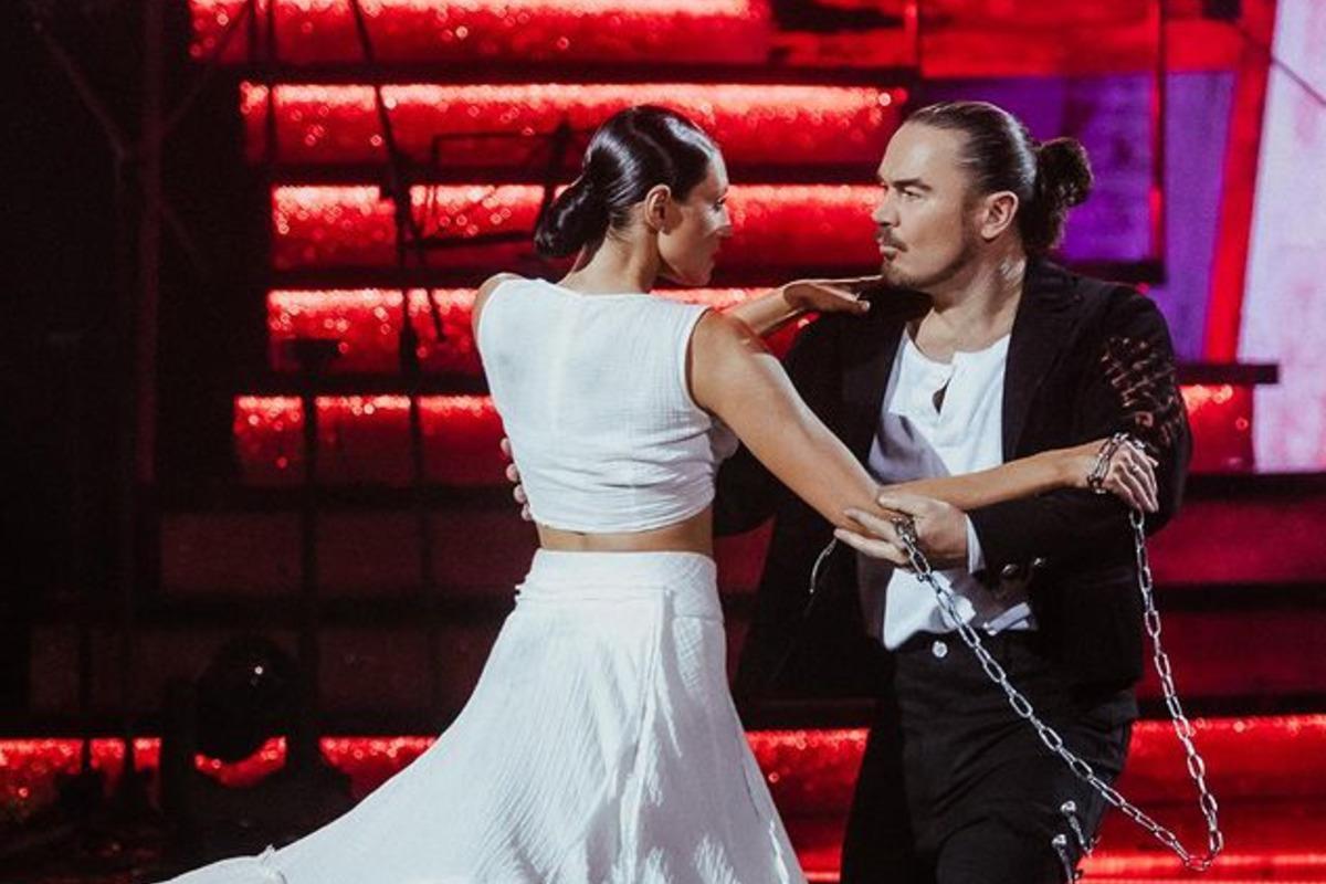 """Фагот вилетів із шоу """"Танці з зірками"""" / фото instagram.com/fahot"""