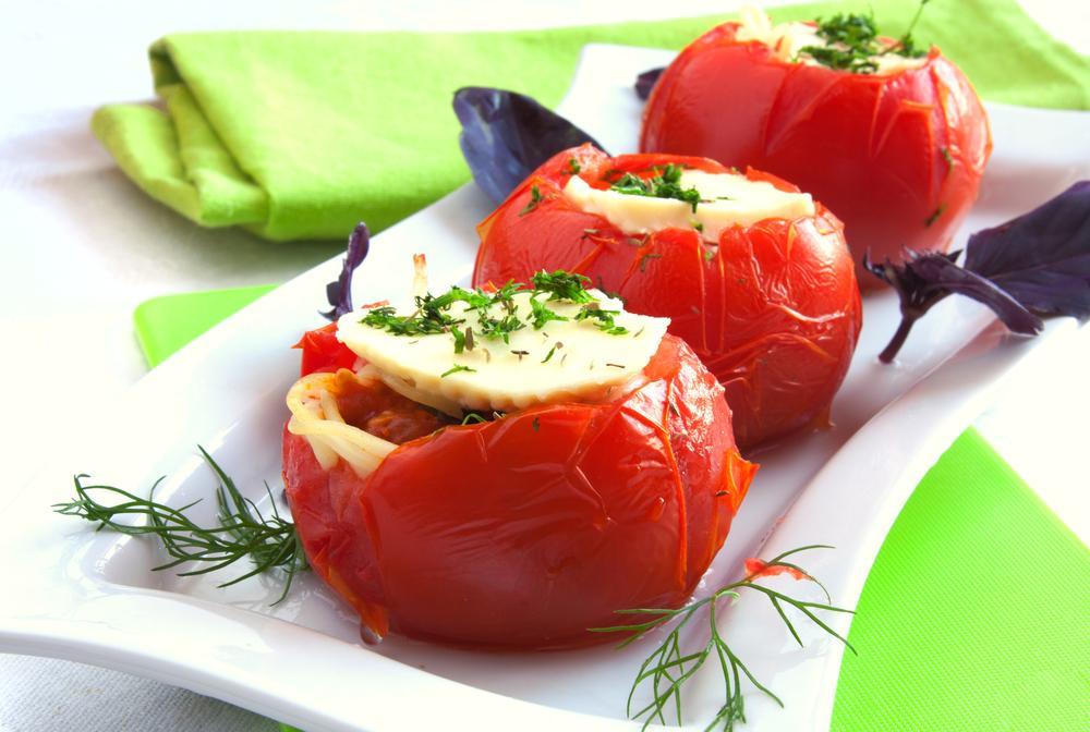 Рецепты из помидор / фото ua.depositphotos.com
