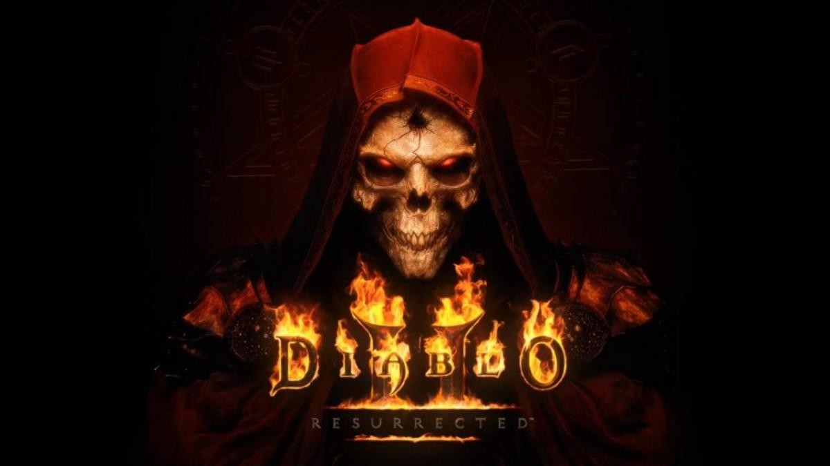 Diablo II: Resurrected — одна из самых ожидаемых игр месяца / фото SlashGear