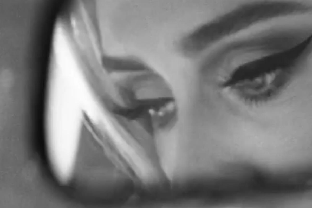 У Адель вскоре выйдет новая песня / Скриншот