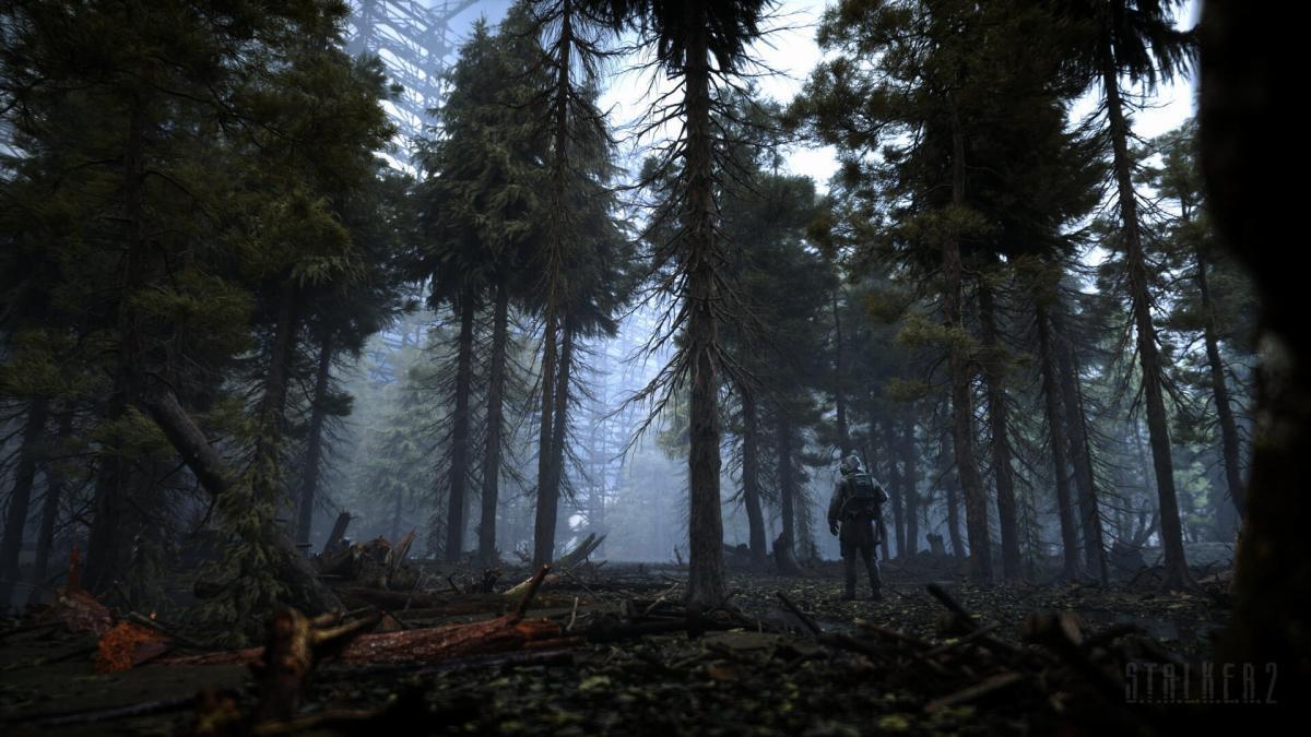 В S.T.A.L.K.E.R. 2 можно будет разыми способами проходить миссии / фото GSC Game World