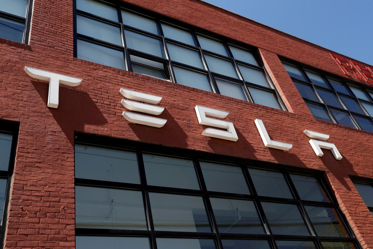 Tesla оштрафовали на крупную сумму за расизм / фото REUTERS