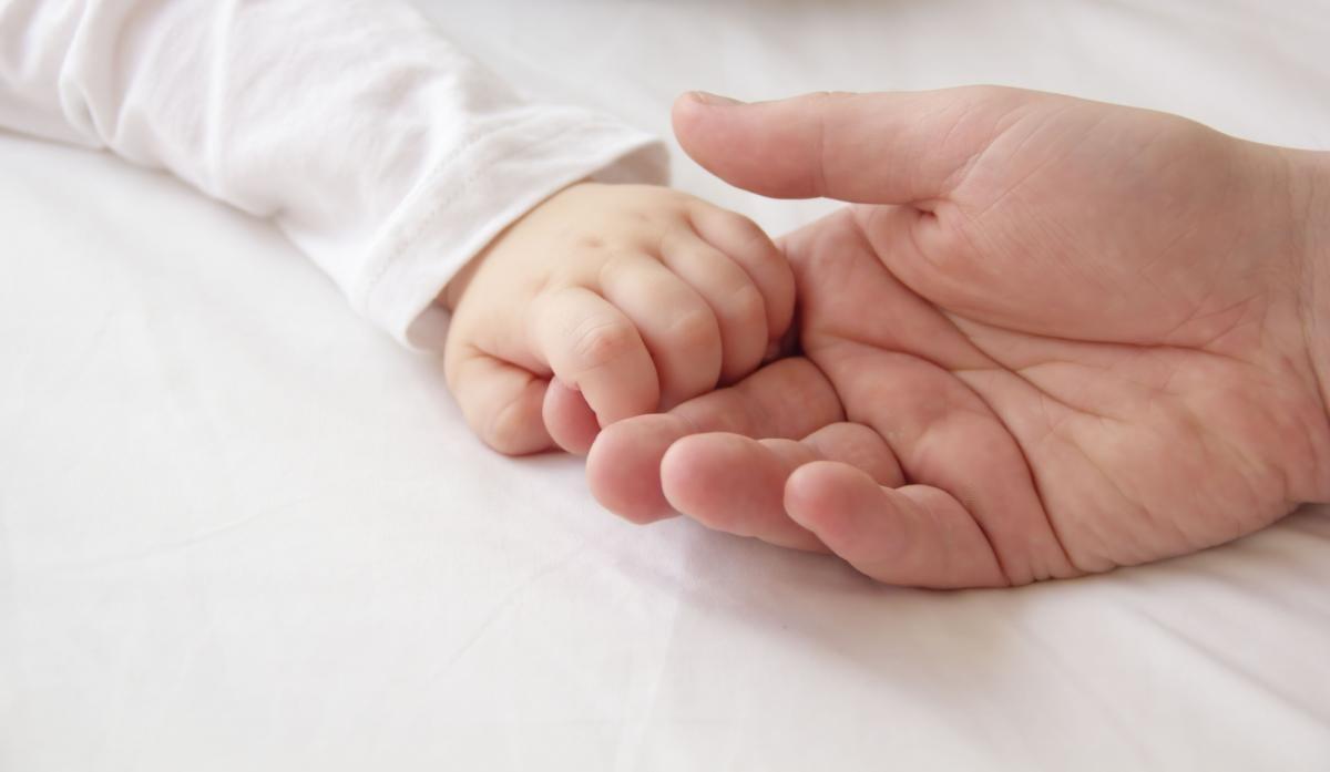 Полиомиелит симптомы / фото: ua.depositphotos.com