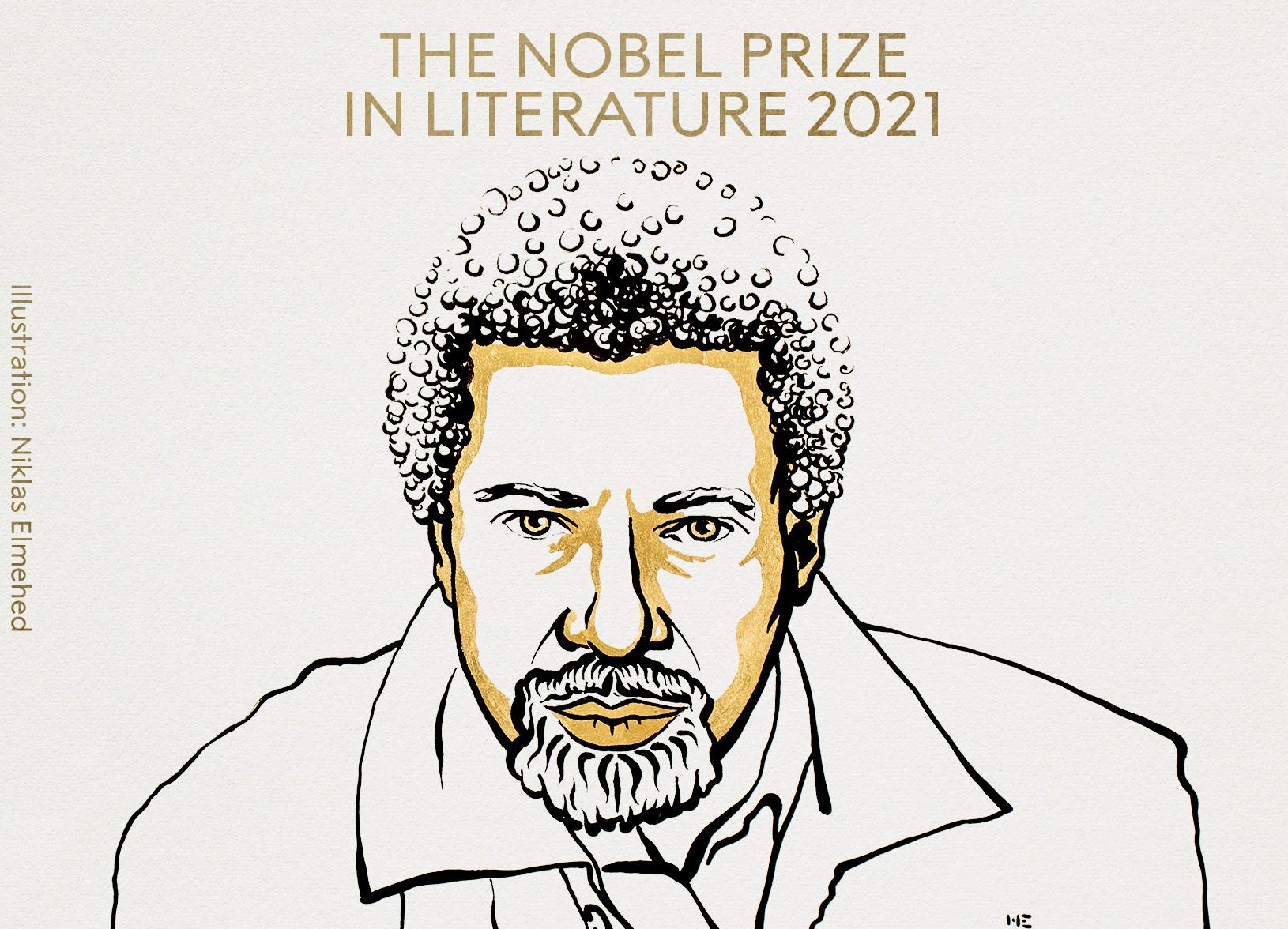 Гурна преподает в британском вузе и исследует творчество постколониальных писателей / twitter.com/NobelPrize