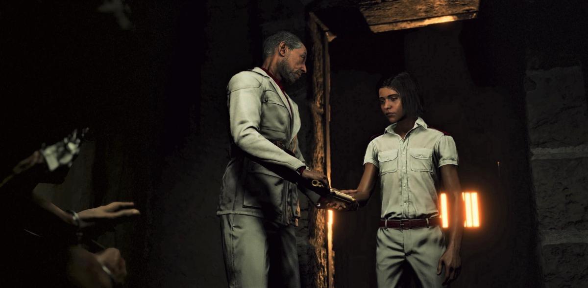 Кастильо с сыном Диего / скриншот