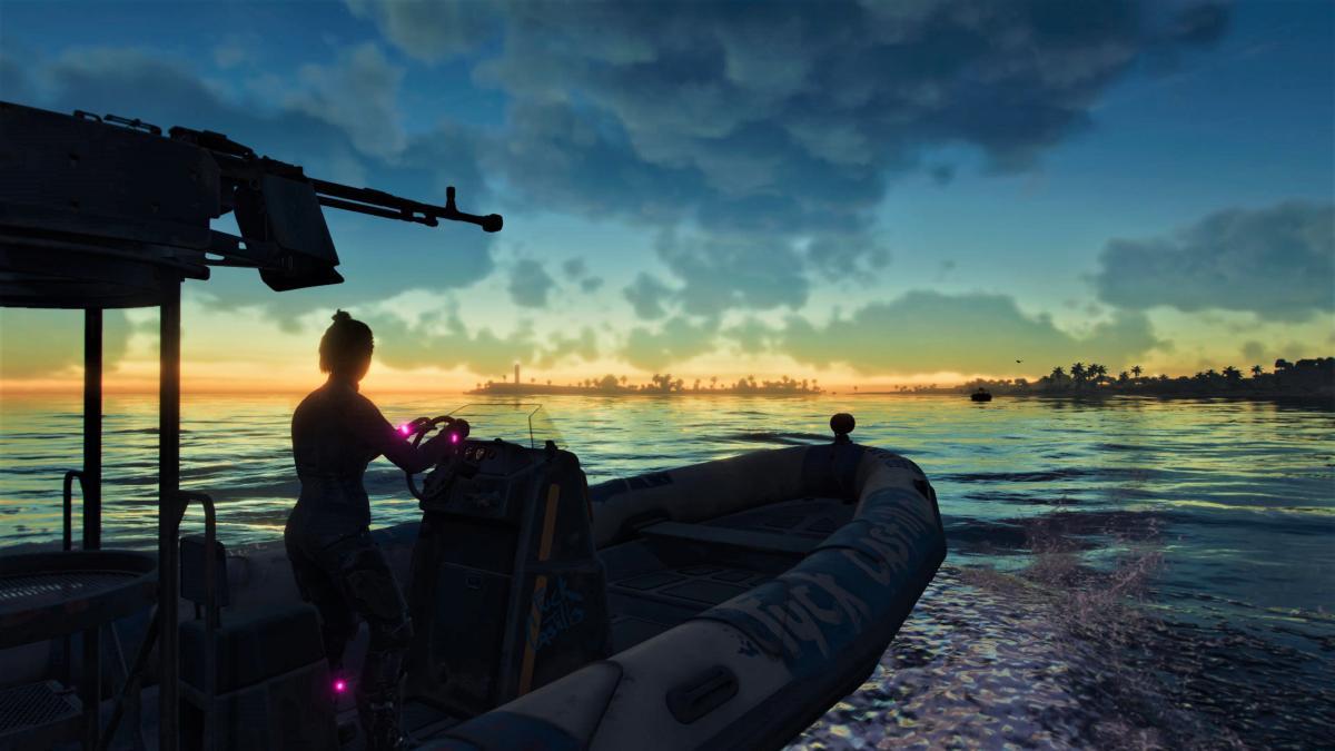 Виды в игре действительно красивые / скриншот