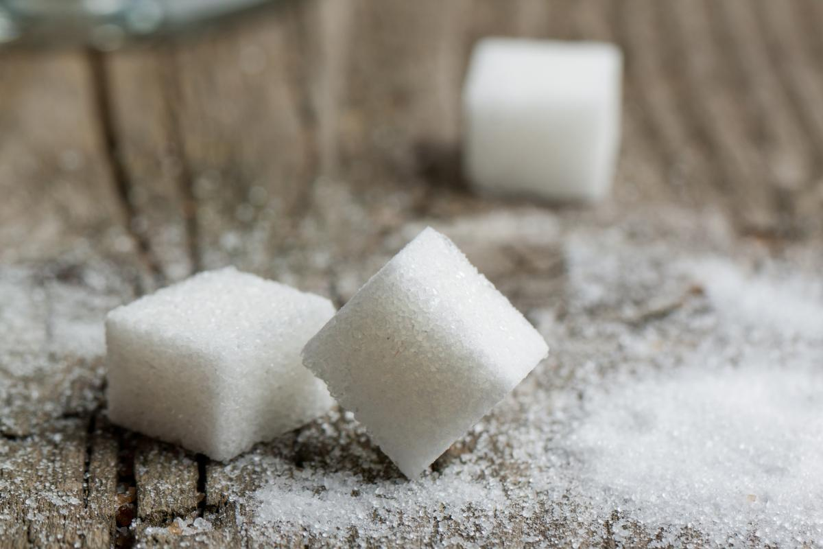 Стоимость сахара непрерывно росла на протяжении всего года / фото ua.depositphotos.com