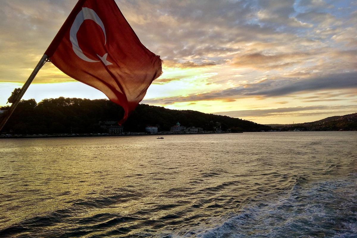В Турции ожидается рекордное количество туристов из Украины, поделилсяДмитрий Кулеба/ иллюстративное фото flickr.com/yakupkevrek