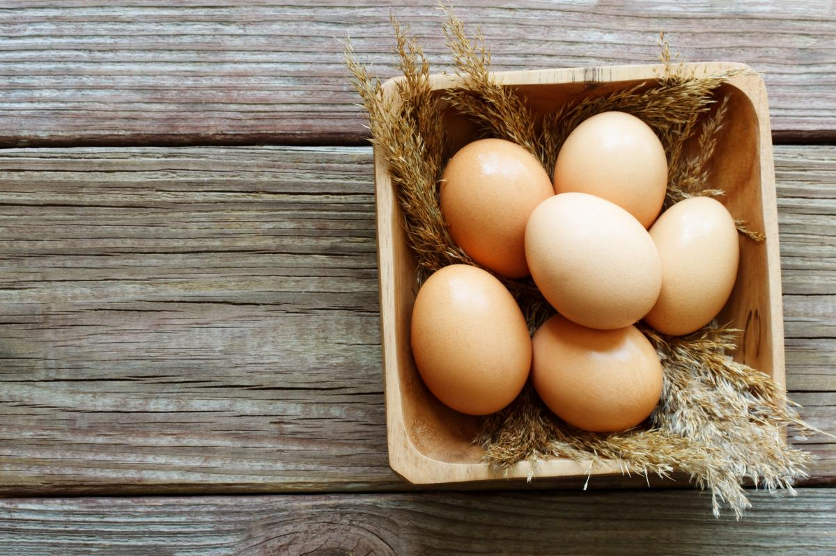 Советы диетолога по употреблению яиц / depositphotos.com