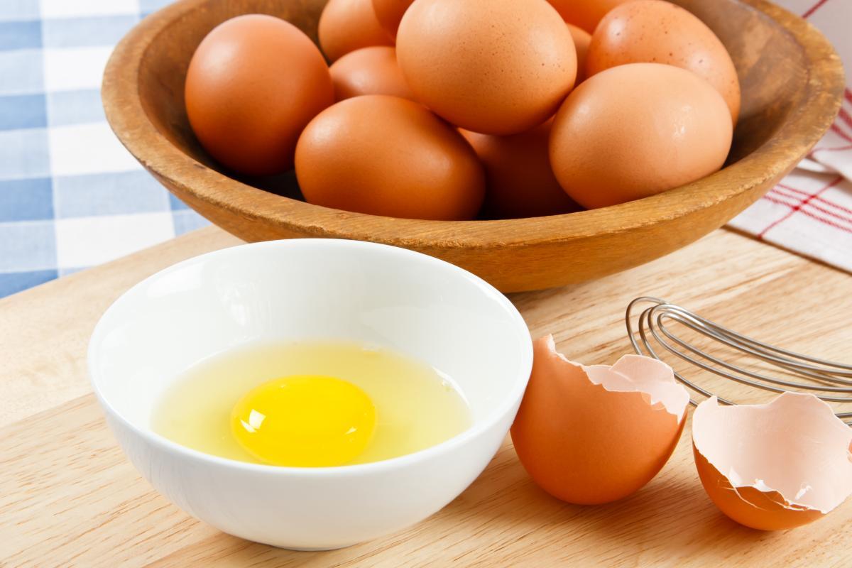 Вред куриных яиц / depositphotos.com