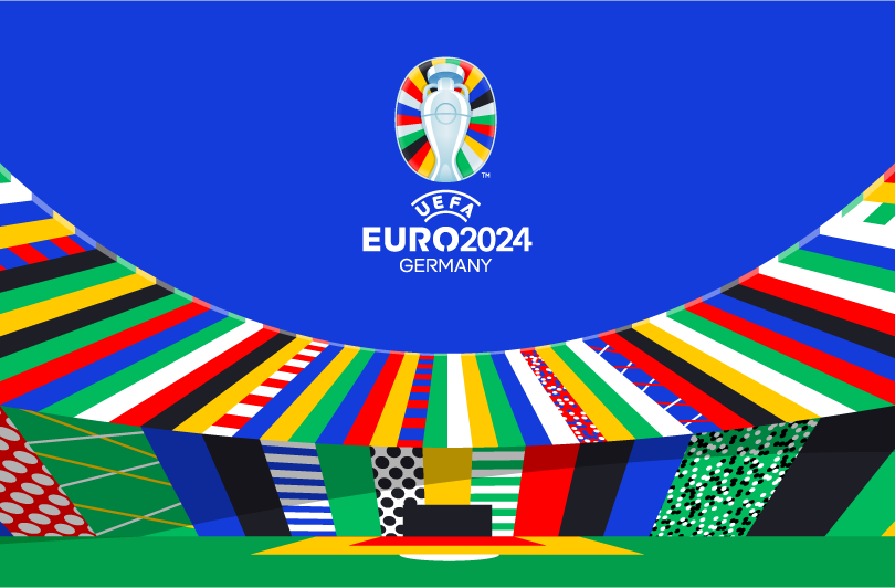 Логотип Евро-2024 / twitter.com/UEFAcom_ru