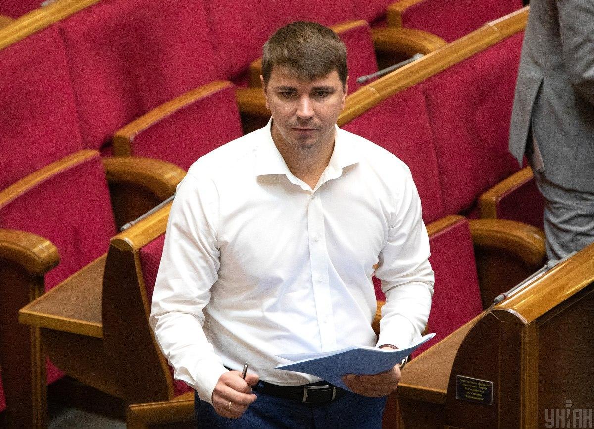 Похороны Антона Полякова пройдут вЧернигове, выяснили журналисты / фото УНИАН