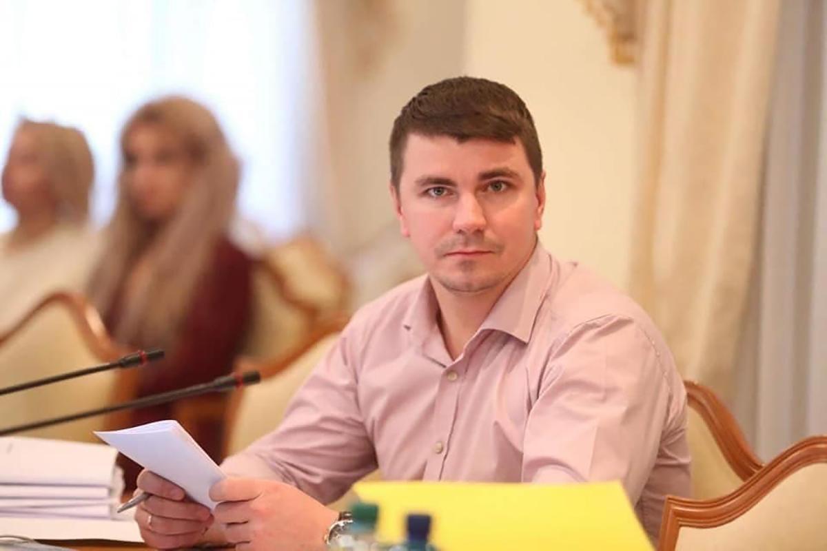 Антон Поляков умер в Киеве в ночь на 8 октября / фото УНИАН