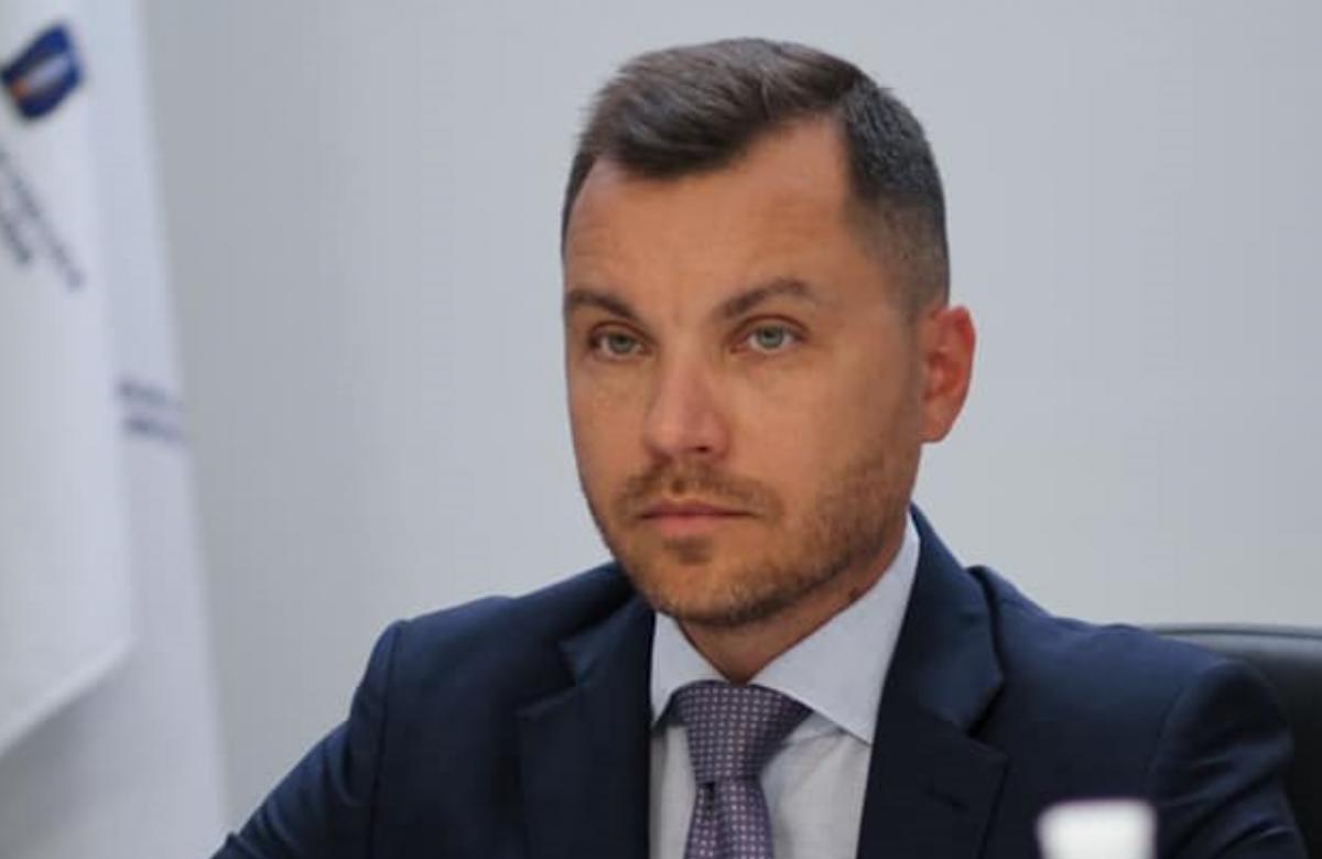 Яков Воронин