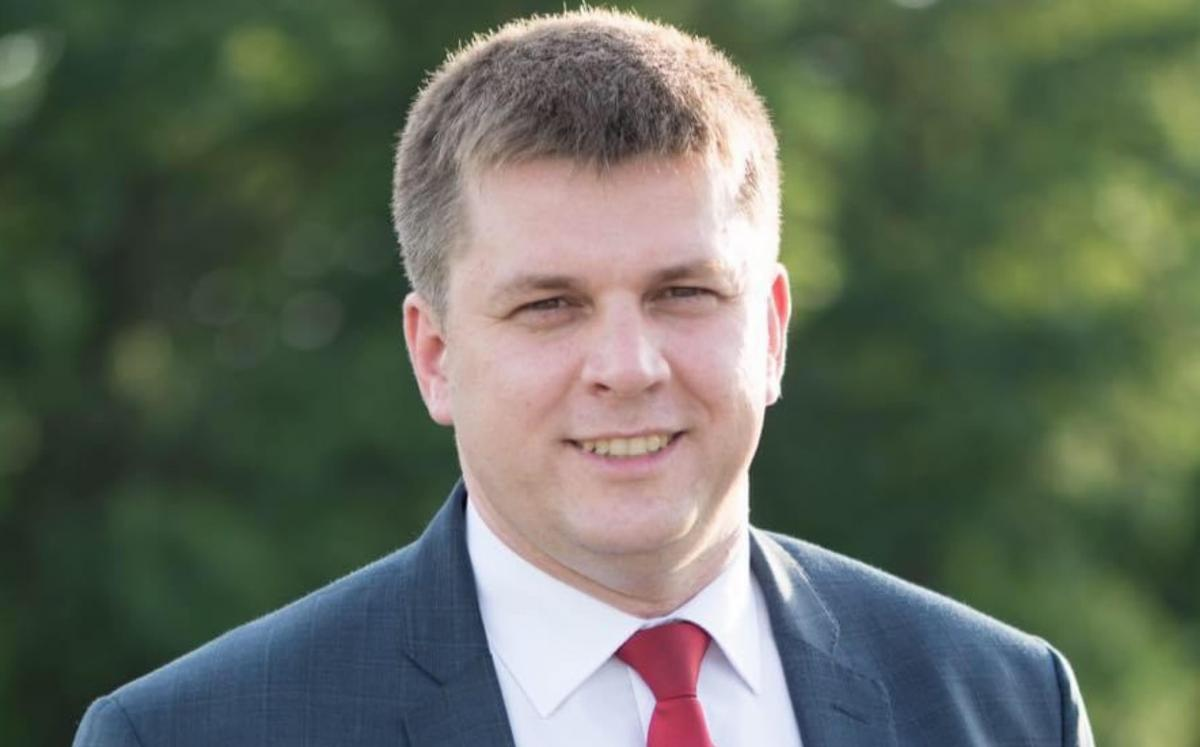 Депутату нагадали про агресію Путіна щодо України / Facebook Андрій Лесик
